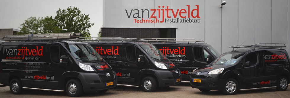Airconditioning Uithoorn